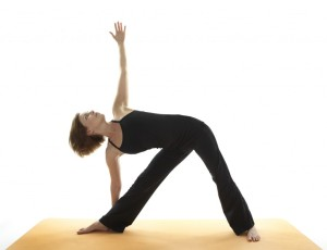 http://yogalily.com/yoga-poses-twists-triangle-pose-trikonasana/